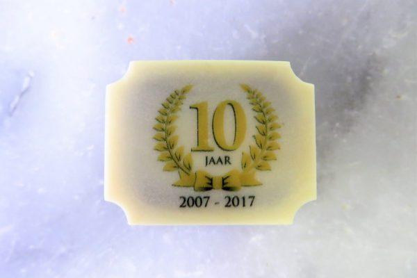 10-jarig-jubileum