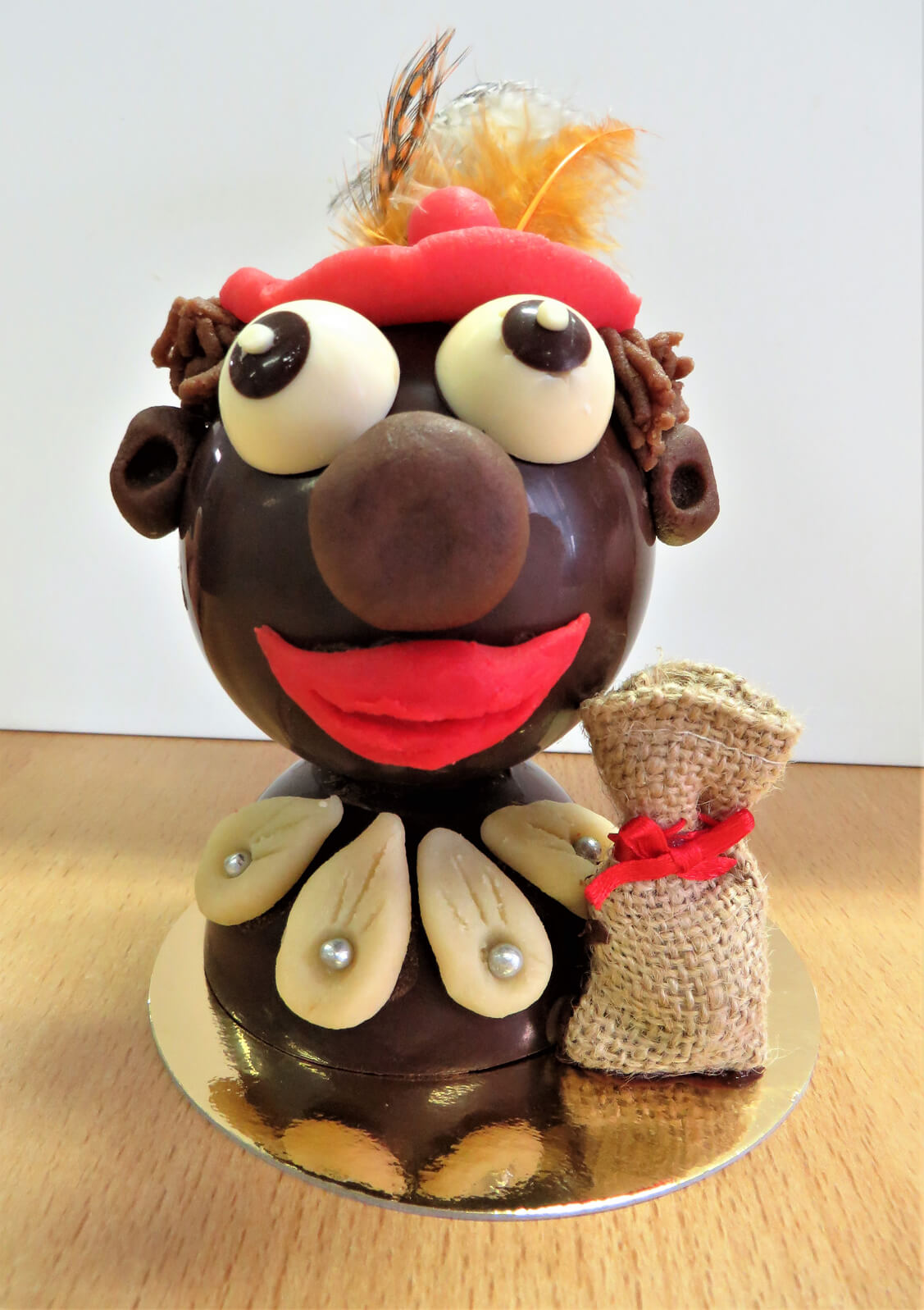 sinterklaas-chocolade-piet